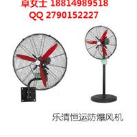 供应bts-600-0.55kw工业壁扇风扇通风除尘