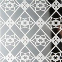 不锈钢黑钛蚀刻板