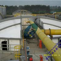 污水池加盖膜|冶炼厂污水池膜结构|找金瑞泰