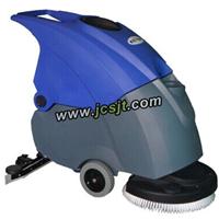 供应科能自走式洗地机,洗地吸干一体机