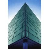 三明尤溪将乐建筑装饰磨砂钢化中空玻璃报价