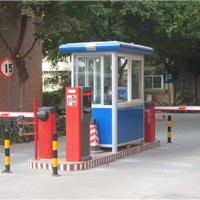 供应株洲停车场系统