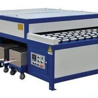 供应WSM1600型卧式玻璃清洗干燥机