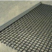供应耐高温轧花网 钢丝轧花网矿筛网厂矿筛网供应商