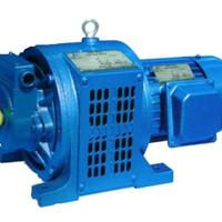 YCT112-4A/0.55KW 电磁调速系列