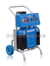 四川省聚氨酯高压设备/聚氨酯喷涂设备