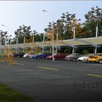 供应南京膜结构车棚