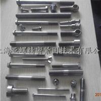 生产SUS631螺栓,SUS631螺母价格