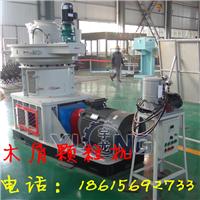 供应燃料颗粒加工设备