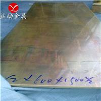 CuZn38Pb2铜板