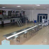 供应自动装箱生产线