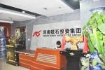 河南锐石投资集团股份有限公司销售部