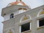徐州GRC欧式水泥线条罗马柱窗套厂