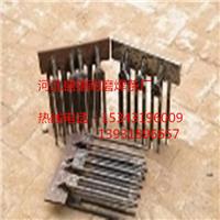 供应砖机耐磨芯架 9 19 23 26孔耐磨芯架