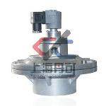 DMF-Y淹没式脉冲电磁阀 脉冲电磁阀原理