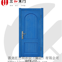 供应三和木门 实木门 实木复合门 SHFM173
