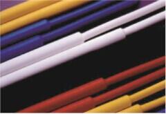 供应多种颜色环保热收缩管