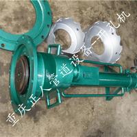 金属管道|自来水管道|石油管道带压开孔机