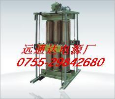 供应柱式调压器