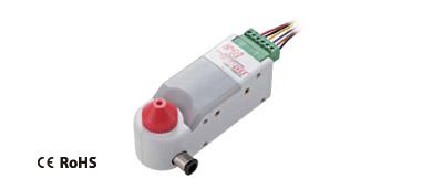 产品热销VESSEL(威威)喷嘴静电消除器 嘉兴尼拓机电