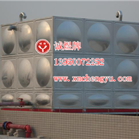 供应莆田不锈钢水箱安装