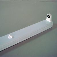 供应铁皮支架T8加厚灯架1.5米LED支架