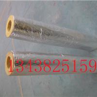 离心玻璃棉管保温管