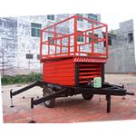 上海移动式升降机*剪叉式升降机*济南龙宇