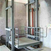 供应上海导轨式升降机的配置,图片,厂家。