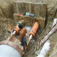 供应液压顶管设备,液压顶管机