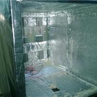 供应空调系统真空绝热板保温材料