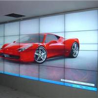 供应46寸监控用大屏幕,大屏拼接器