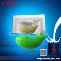 供应开模具用液体硅胶