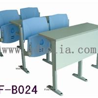 大学生课桌椅,阶梯教室桌椅,广东家具厂