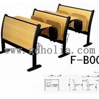 多功能会议桌椅,报告培训桌椅,广东家具厂