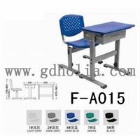 学生课桌椅,升降桌椅学校家具,广东家具厂