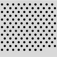 供应电梯用冲孔板