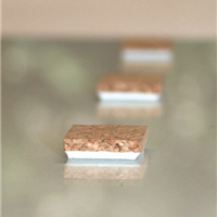 供应玻璃门夹软木垫 门夹垫片