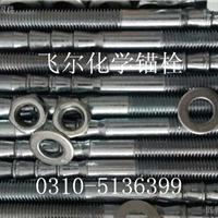 河北定型锚栓生产厂家|永年化学锚栓厂家