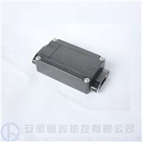 供应FJH电伴热专用接线盒防爆二通接线盒