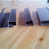 供应F款G型隐框晶钢门铝材橱柜门铝材