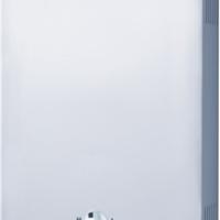 供应燃气热水器 烟道机