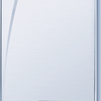 供应燃气热水器 拉线银面板 强排机