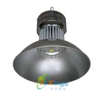 供应LED灯具 50W工矿灯