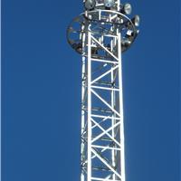 21.5米铁路、煤场、货场专用升降式投光灯塔