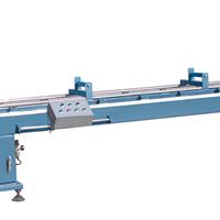 供应铝塑型材双角锯(磕头锯)