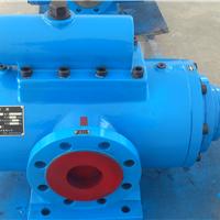 黄山螺杆泵HSNH1300-46润滑油泵_中国建材网