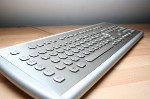 供应恒辉不锈钢键盘防指纹油_不沾手不沾灰