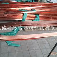 供应铜包钢扁钢价格厂家