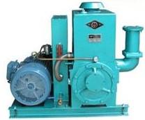 供应2X-100旋片式真空泵